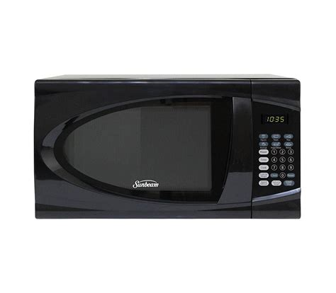 westinghouse 0 6 cu ft counter top microwave in black 0 6 cu ft microwave bestmicrowave