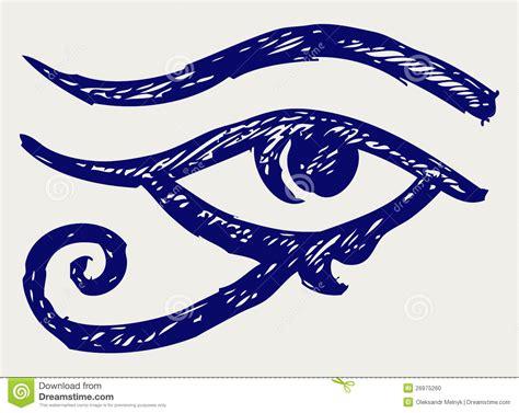 seeing eye all seeing eye stock photo image 26975260