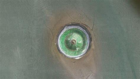 imagenes mas extrañas de google earth fotos las im 225 genes m 225 s misteriosas captadas por las