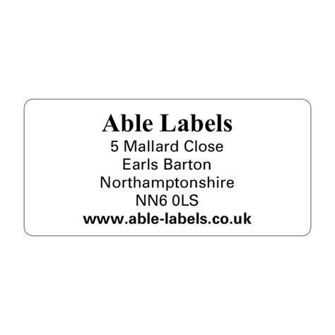 design your own label uk design your own cut labels clear able labels