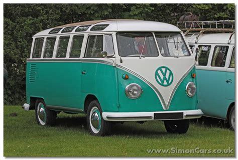 The Samba Volkswagen by Samba Vw For Sale Html Autos Weblog