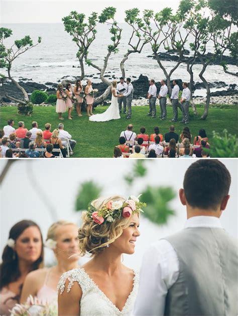 Hawaiian Destination Wedding Venue. Hale Ohi?a Kai