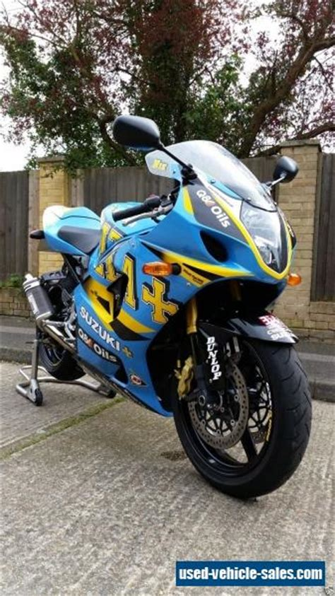 Suzuki Gsxr 1000 K3 For Sale 2003 Suzuki Gsxr 1000 K3 For Sale In The United Kingdom