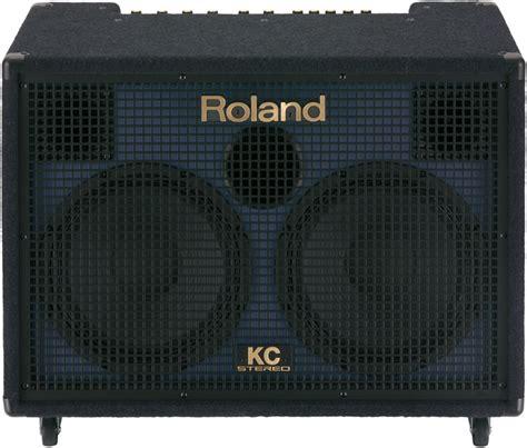 Li Keyboard Roland Kc 880 roland kc 880 320w 2x12 quot keyboard sweetwater