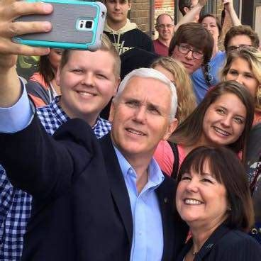 mike pence wife karen pence top facts about mike pence s wife bio wiki