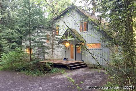 Mount Baker Cabins by Mt Baker Lodging Cabins At Mount Baker Washington Maple
