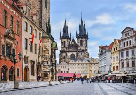 prague the best of prague for stay travel books 10 best places to visit in the republic with photos