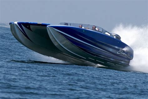 speed boat with wheels 7 of the fastest powerboats in the world wheels air