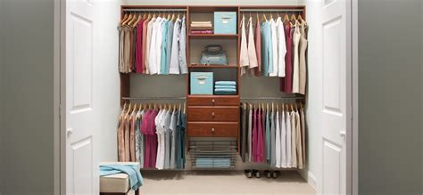 Home Depot Closet Organizer Kits by Create Customize Your Storage Organization Msl Closet