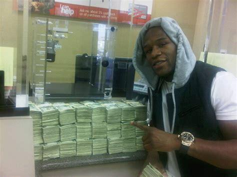 floyd mayweather money bag ridiculousness floyd money mayweather rb custom cars
