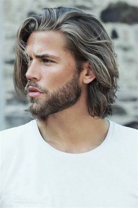 54 striking medium length hairstyles for men hairstyle