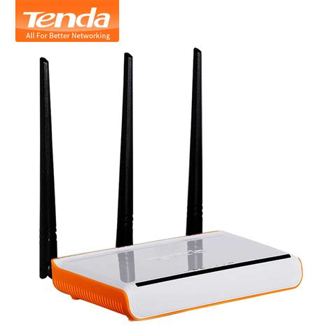 Router Tenda 2 Anten aliexpress buy tenda w304r v5 300mbps wireless wifi router 3 antenna 5dbi home wi fi