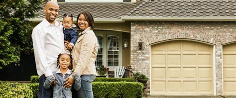home loans mortgages low rates time home buyer