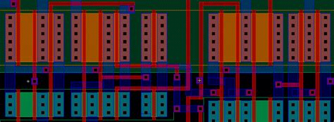 what is meant by layout design in vlsi grant hernandez crc 32 vlsi design using cadence s virtuoso