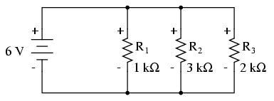 resistors connected in parallel are dividers of current divider circuits divider circuits and kirchhoff s laws