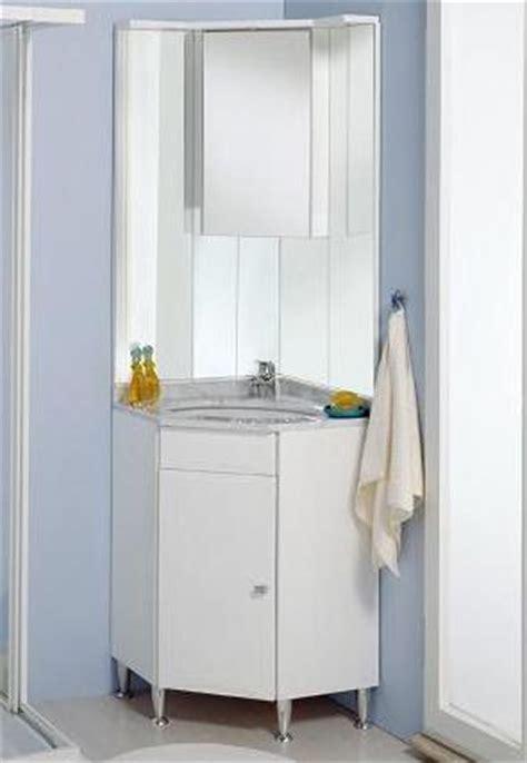 mobile bagno ad angolo mobile bagno ad angolo zara completo con lavabo in ceramica bb