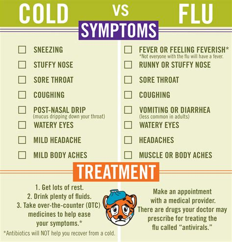 taking drugs to treat your flu symptoms can kill other flu clemson university student affairs