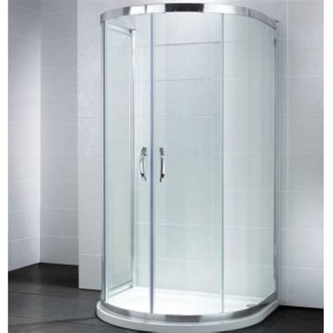 Large D Shaped Shower Enclosure by D And U Shaped Shower Enclosures Ergonomic Designs