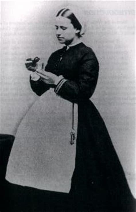 the uniforms of civil war nurses ~ civil war rx