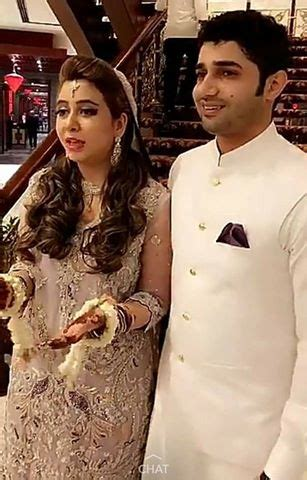 rabia anum's stunning wedding pictures – health fashion
