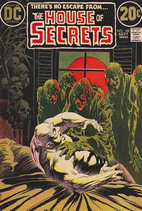 house of secrets a novel books house of secrets vol 1 1956 1978 dc comics