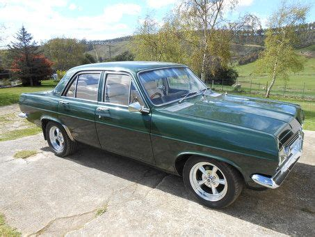1967 Holden Premier 1967 holden premier hr just cars australian autos