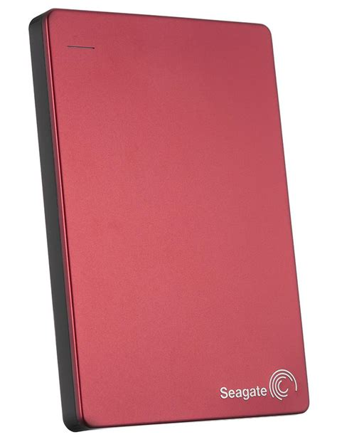 seagate backup plus slim 2tb review rating pcmag