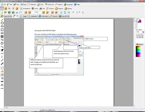 best program to edit pdf cad kas pdf editor edit pdf files now you can write