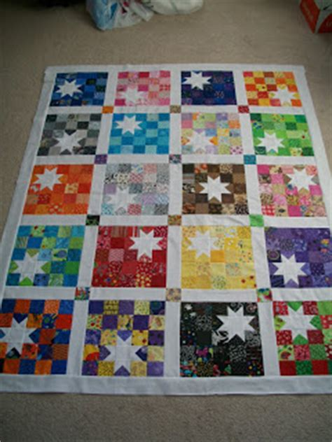 Travel Quilt Pattern by Sew Cook And Travel 2016 Rsc November Week 1 Rsc Wonky Block Quilt Top Doll Quilt