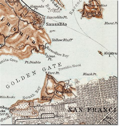 san francisco map vintage behold this vintage 1909 map of the san francisco bay area