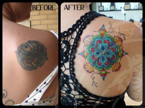 indiana tattoos mandala cover up black firefly