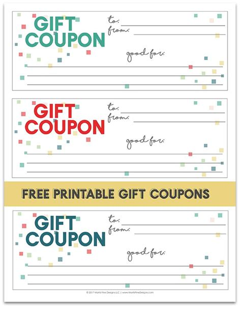 holiday gift certificate template free gse bookbinder co