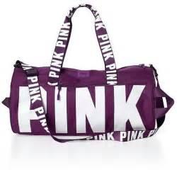best 25 pink duffle bag ideas on cheap duffle