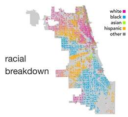 map of us population by race instagram s blind spot