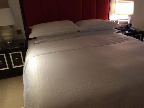 Sheraton Sweet Sleeper Bed Review by Review Sheraton Macao Travelers Of Hong Kong