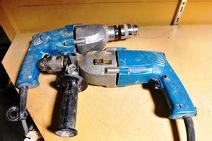 Makita 8419b 2 8419 B 2 Mesin Bor Hammer Hammer Drill 19mm 2 x hammer drills makita model 8419b 2 13mm keyed chuck