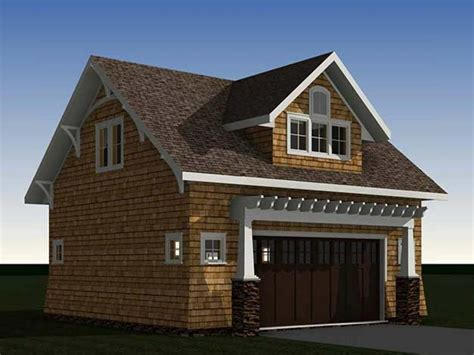 Plans For Garage With Apartment by Bungalow Garage With Apartment California Bungalow