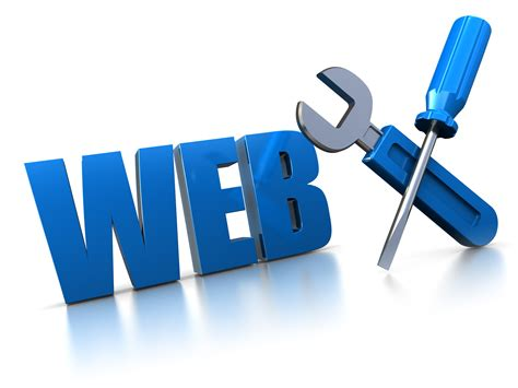 The Web the web management your company can trust dependable