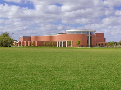 Houston Baptist Mba Tuition by Houston Baptist W S Bellows Construction