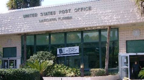 Post Office Lakeland Fl by Rep Putnam Calls For Gao Audit On Closing Polk Mail