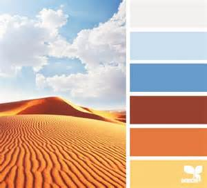 desert colors desert color color scheme