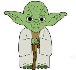 Yoda Drawing Outline by Basic Yoda Kid The O Jays And 1 Quot