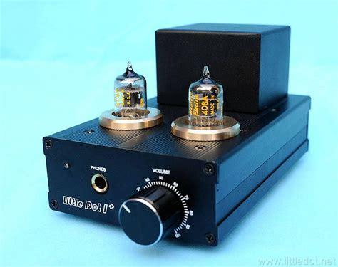 transistor mini lifier dot 1 stereo valve lifier mini hybrid headphone transistor