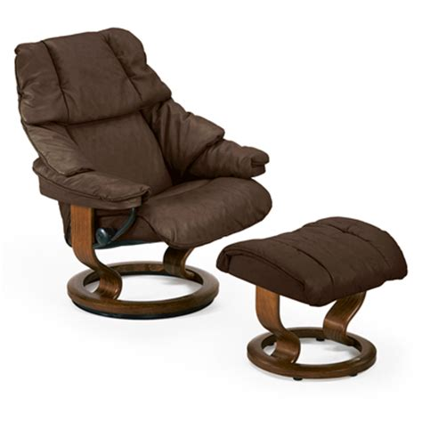 what makes stressless chairs and recliners so special