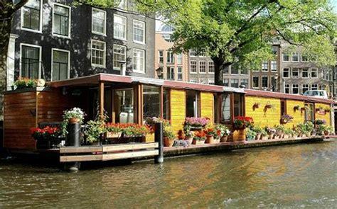 appartamenti in affitto amsterdam economici hotel ad amsterdam mille opportunit 224 sull acqua