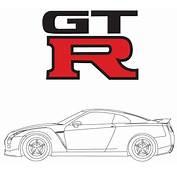 Image Gallery 2014 Gt R Logo