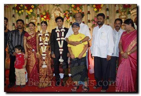 NAGENDRA PRASAD MARRIAGE PRABHU DEVA RAJU SUNDARAM RAJINI