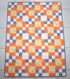 easy baby quilt by karin v quilting pattern