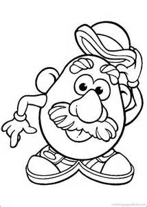 mr potato coloring page mr potato coloring pages 54 relay ideas