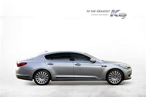 Kia K 9 All New Kia K9 Goes On Sale In Korea Kia News